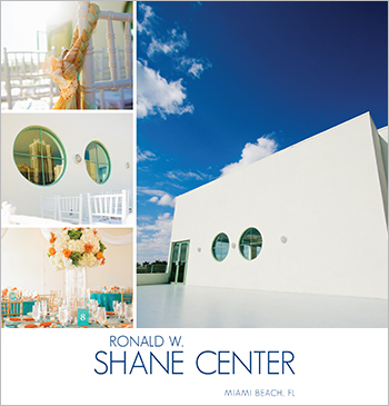 Ronald W. Shane Center