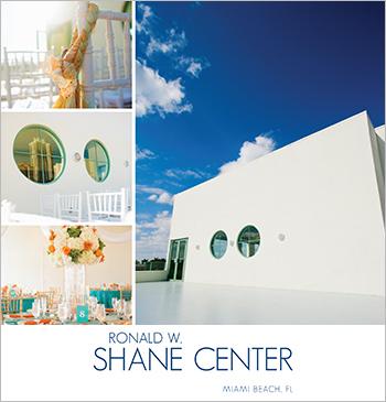 Ronald W. Shane Center