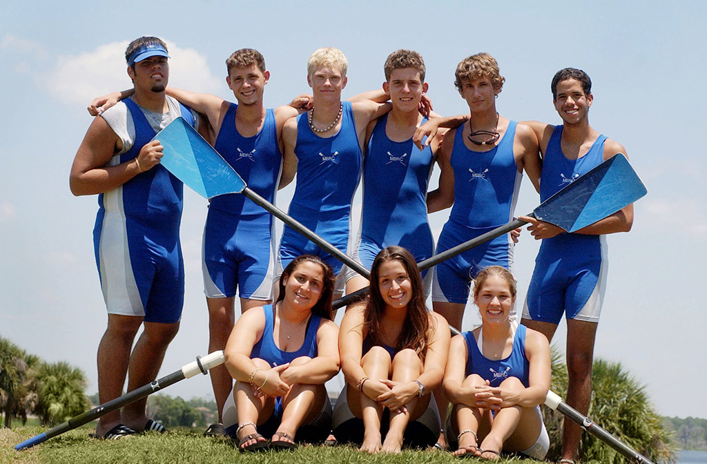 2003-2004-Seniors-at-State-Champs-Regatta